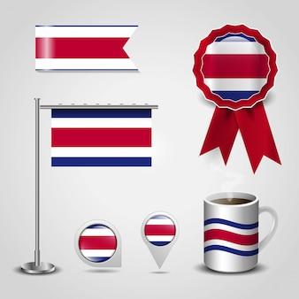 Ikona kostaryki