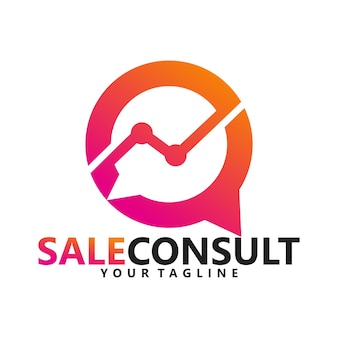 Ikona logo konsultacji