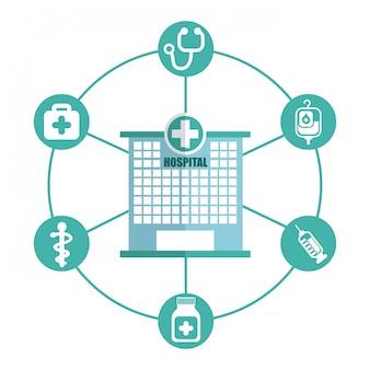 Ikona medycznych