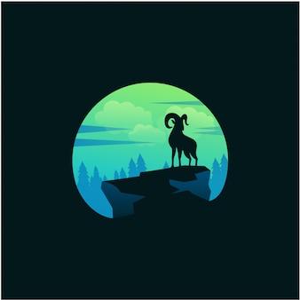 Ikona owiec dzikich