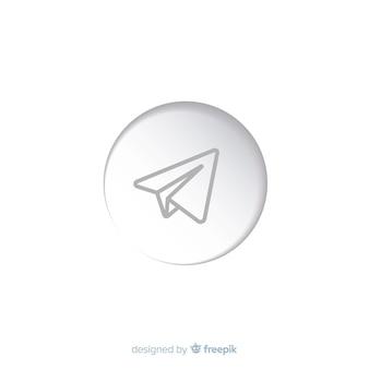 Ikona telegramu