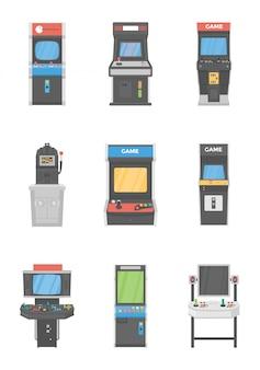 Ikony automatów