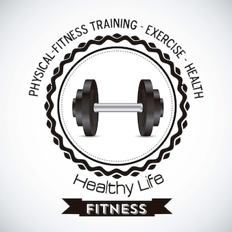 Ikony fitness