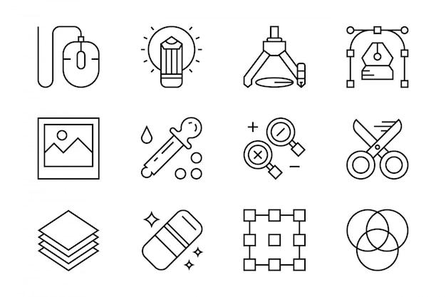 Ikony graficzne