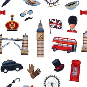 Ikony londynu