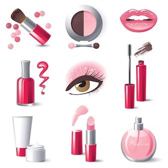 Ikony makijażu