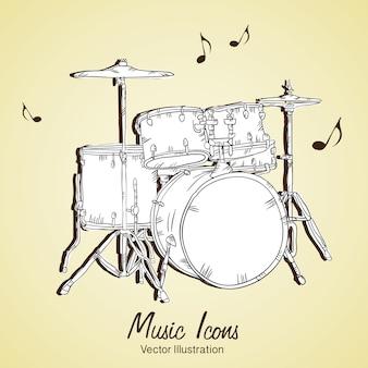 Ikony muzyki