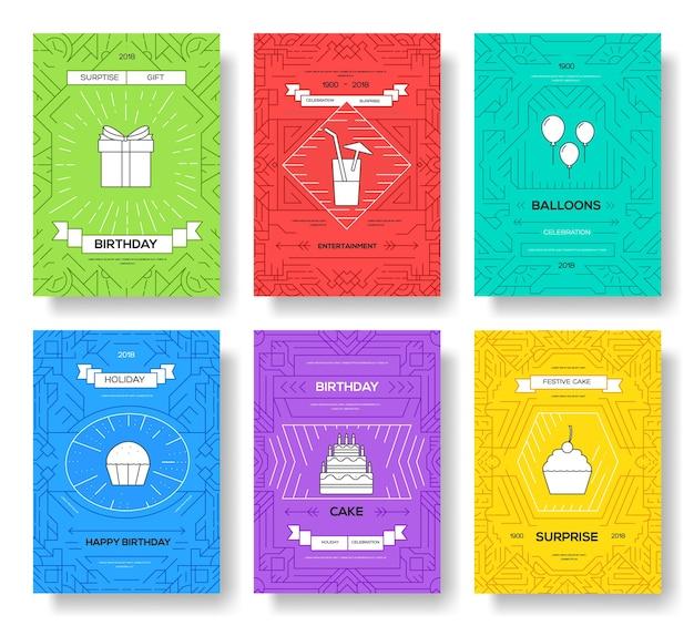 Ikony produktu lub aplikacji internetowych i mobilnych. mieszkanie z długim cieniem na niebiesko.