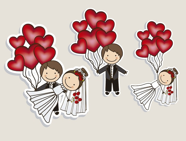 Ikony ślubne