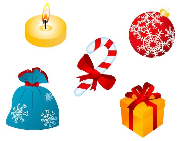 Ikony świąteczne i symbole