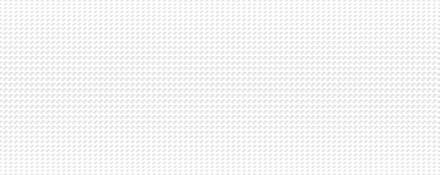 Ilustracja biały szary. przejrzysty i prosty futurystyczny projekt elementu. szablony poziome