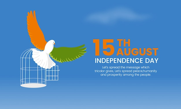 Ilustracja dzień niepodległości