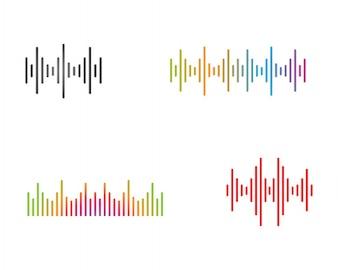 Ilustracja fali dźwiękowej