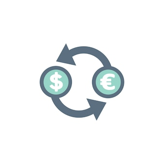 Ilustracja finansowych