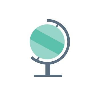 Ilustracja globalna