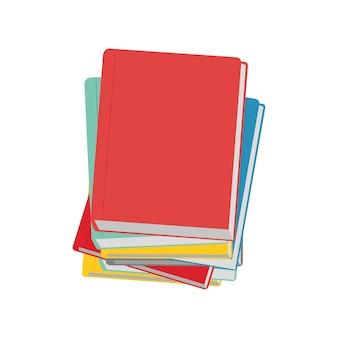 Ilustracja ikony notebooka