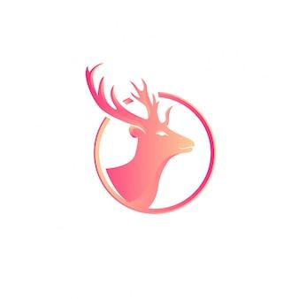 Ilustracja jelenia
