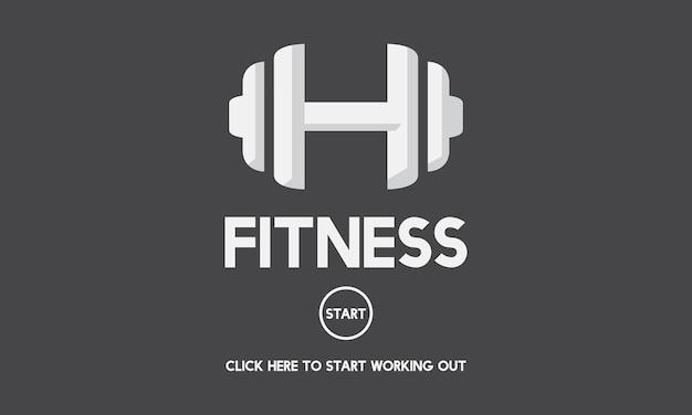Ilustracja koncepcji ćwiczeń