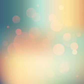 Ilustracja miękkie kolorowe tło abstrakcyjne