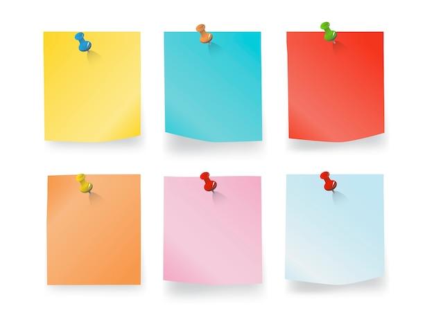 Ilustracja notatki przypomnienia