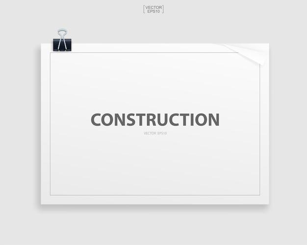Ilustracja okładki introligatora