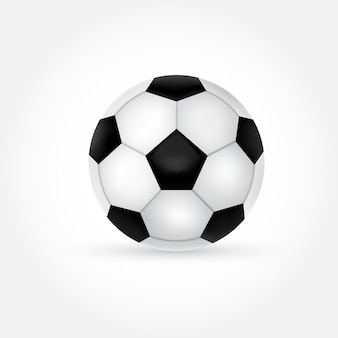 Ilustracja piłka nożna