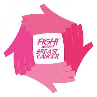 Ilustracja projektu raka