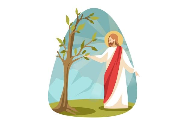 Ilustracja religijna