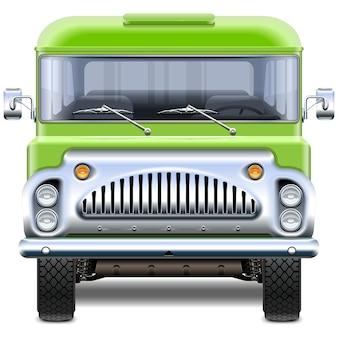 Ilustracja retro samochodów