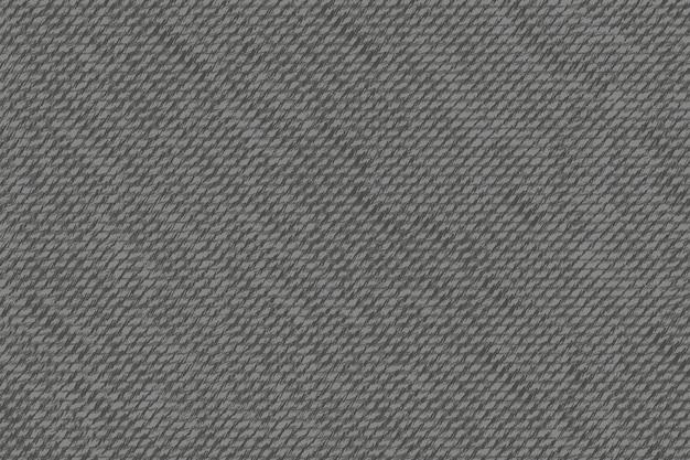 Ilustracja szarej szorstkiej tekstury