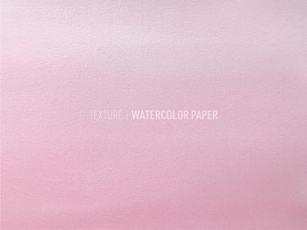 Ilustracja tekstury papieru akwarela
