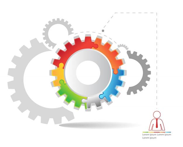 Ilustracja wektorowa narzędzi