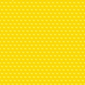 Ilustracja wzór miodu