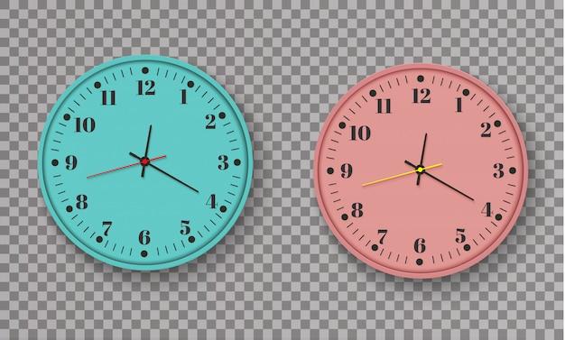 Ilustracja zegara