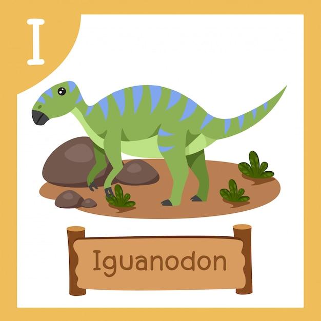 Ilustrator j dla jobaria dla dinozaurów