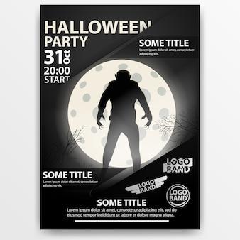 Impreza halloween'owa