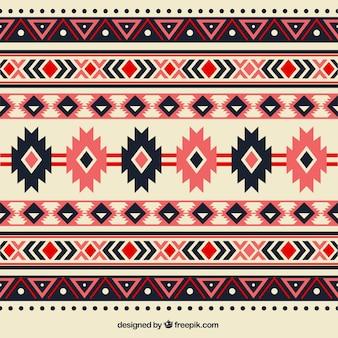 Indianin dekoracji