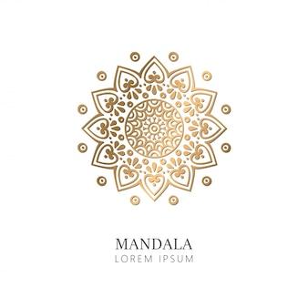 Indyjska mandala