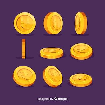 Indyjskie rupie