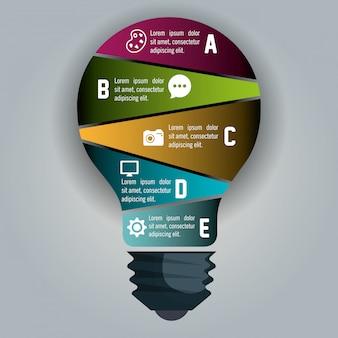 Infografika biznesowa