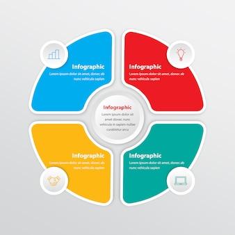 Infografika dla biznesu
