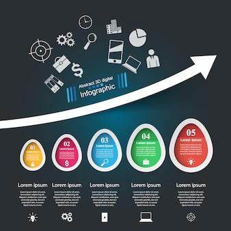 Infografika jaj