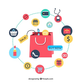 Infografika zakupy