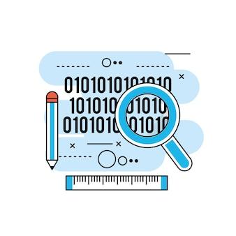 Informacje o procesach internetowych do technologii programowania