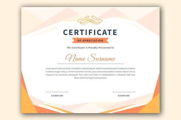 Innowacyjny certyfikat