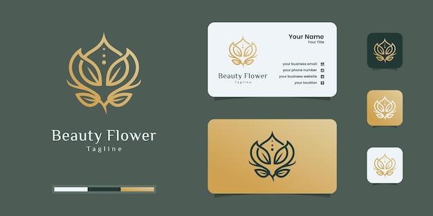 Inspiracja do projektowania logo lotus