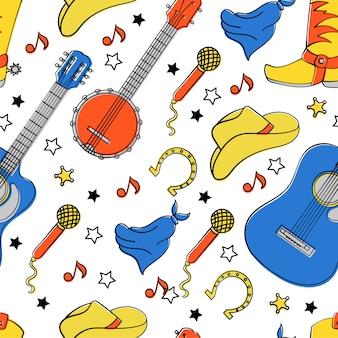 Instrumenty krajowe szwu