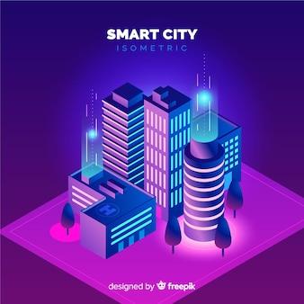 Inteligentne miasto