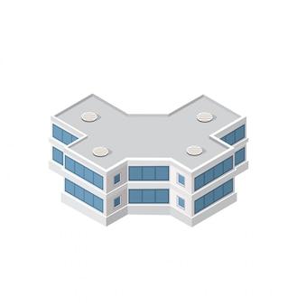 Inteligentny dom w budynku