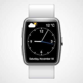 Inteligentny zegarek